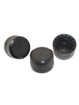 Plastic Caps | Metal Bottle Caps & Lids | GBS