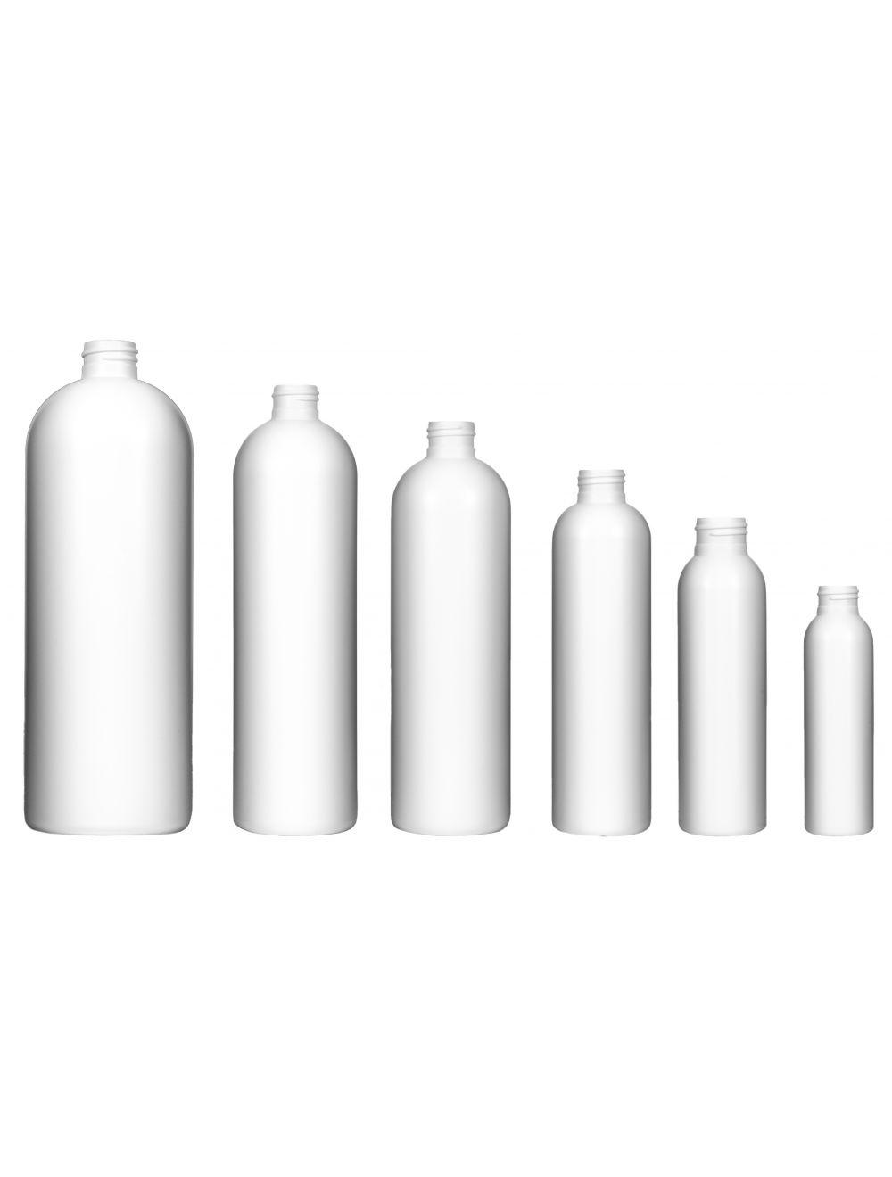 Imperial HDPE Bottles - White